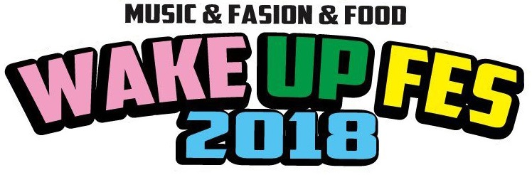 WAKE UP FES 2018